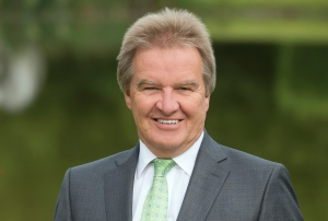 Minister Franz Untersteller